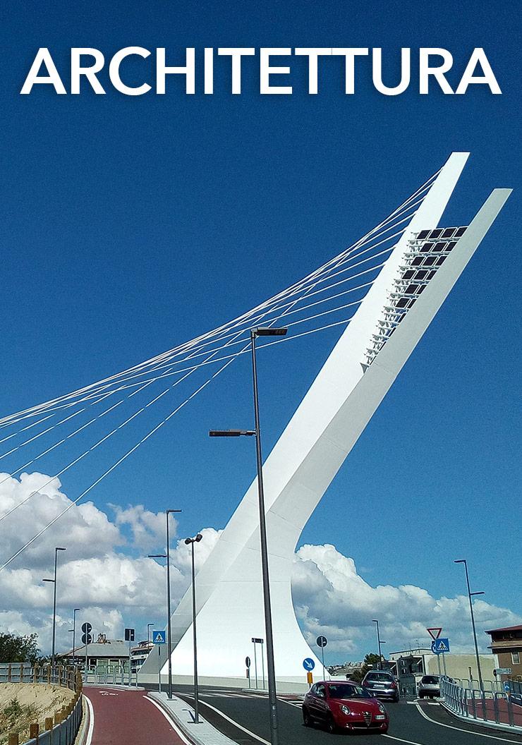 Ponte Flaiano, Pescara