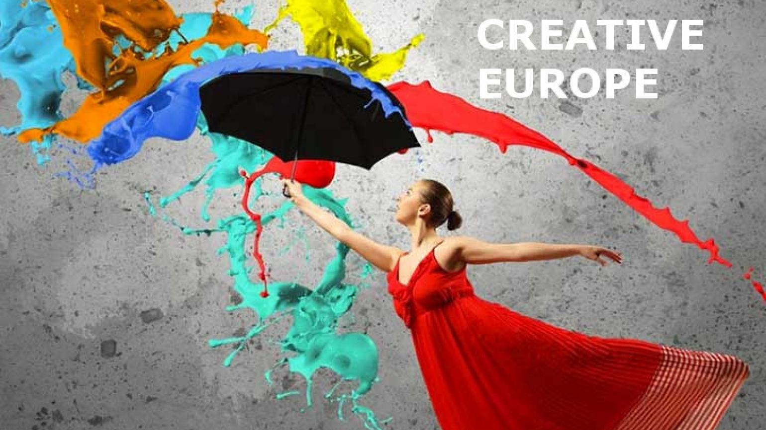 Creative Europe - Media Secondary Program: Open for new entries