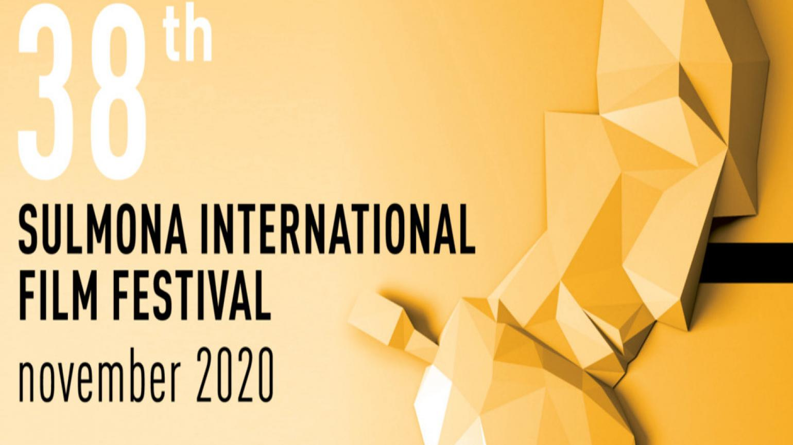 38° Sulmona International Film Festival