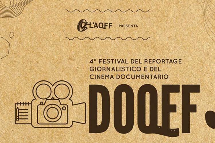 L'Aquila: Reportage and Documentary Festival